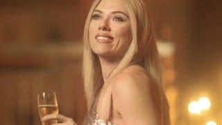 Scarlett Johansson Mocks Ivanka Trump on SNL