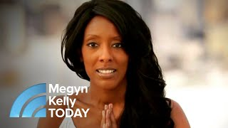 Woman On 'Crossing Over' During Cardiac Arrest: I'm No Longer Afraid Of Death | Megyn Kelly TODAY