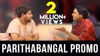 Parithabangal | Promo | Valarmathi Troll