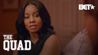 'The Quad' Season 2 Exclusive Sneak Peek