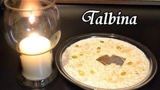 Talbina - Tibb-e-Nabawi - Recipe for Heart Health and Depression