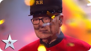 And the winner of Britain's Got Talent 2019 is...  COLIN THACKERY!  | The Final | BGT 2019