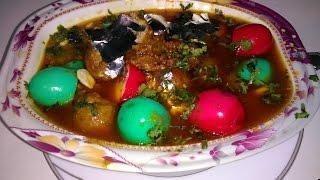 Mughlayi Nargisi Koftay by king chef shahid jutt
