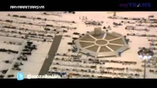 Mozaik Islam - Keistimewaan Shalat Di Masjid