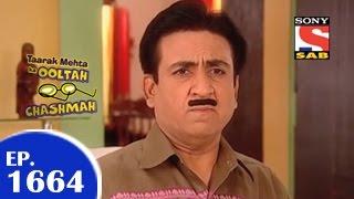 Taarak Mehta Ka Ooltah Chashmah - तारक मेहता - Episode 1664 - 4th May 2015