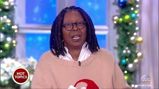 Remembering Sandy Hook Tragedy   The View