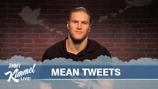 Mean Tweets - NFL Edition