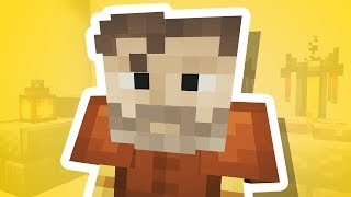 This is Minecraft JOHN.. He