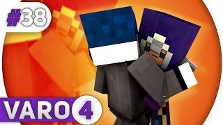 Das letzte Mal - Minecraft VARO 4 Ep. 38 | VeniCraft | #ZickZack