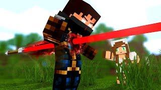 Pro Life 6 - Craftronix Minecraft Animation