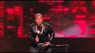 Kevin Hart Guy Code