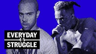 Vic Mensa Defends XXXTentacion Diss, New Dipset, 2018 the Best Year in Rap? | Everyday Struggle