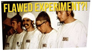 Stanford Prison Experiment is a Fraud?! ft. Boze & DavidSoComedy
