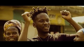 Mr Eazi  |  Coachella Curated 2019