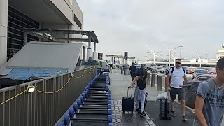 Laxpd on the smartecart guy at lax