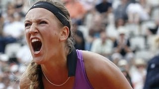 Top Tennis Grunts