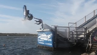 #79: Waterjump [OPDRACHT]