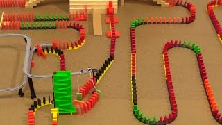 Multi-Use Domino Builder