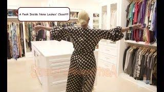 RHOA House Tour: A Sneak Peek Inside RHOA NeNe Leakes