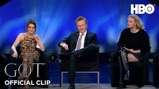 Game of Thrones | The Complete Collection: GoT Reunion – Official Clip (HBO)