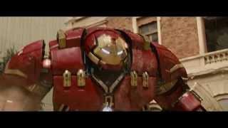 New Avengers Trailer Arrives - Marvel