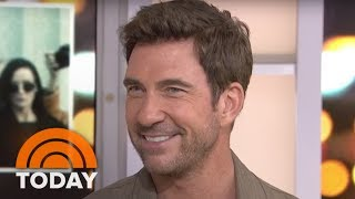 Dylan McDermott On His New Film 'Blind' And Engagement To Maggie Q | TODAY