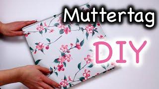 Muttertag Geschenk DIY | Lena