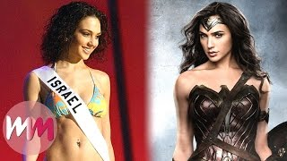 Top 10 Most Successful Beauty Pageant Contestants