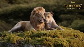 """""""Can You Feel The Love Tonight?"""" TV Spot   The Lion King"""