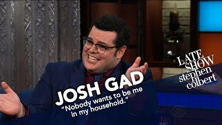Josh Gad Can