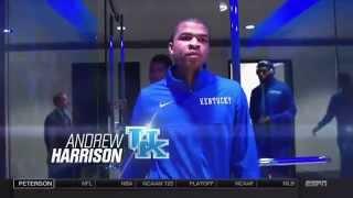 Kentucky Basketball 2015: When I See You Again