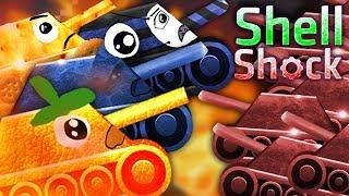 Die machen uns fertig「ShellShock Live」