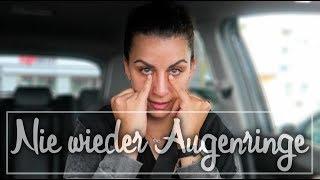 Augenringe nachgespritzt | Familien Vlog | Filiz