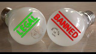 Light Bulbs | LED vs. Incandescent