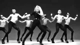 RuPaul - Sissy That Walk (with Courtney, Adore, Bianca & Madonna)