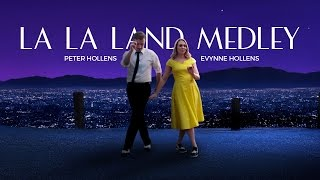 "La La Land Medley - feat. ""Ryan Gosling"" - City of Stars & A Lovely Night"