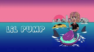 """Lil Pump - """"Pinky Ring"""" ft. Rick Ross (Official Audio)"""