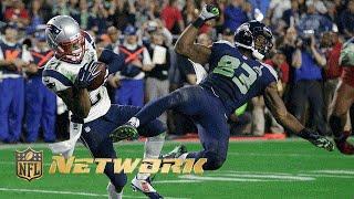 The Malcolm Butler Interception | Do Your Job: Bill Belichick & the 2014 Patriots | NFL Network