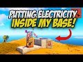 PUTTING ELECTRICITY INSIDE MY BASE! - Ru...mp3