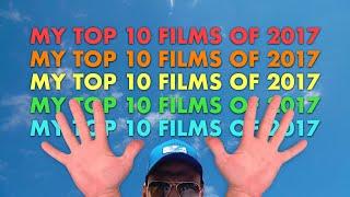 My Top 10 Films of 2017