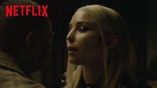 光靈 | 12 月 22 日上線 | Netflix