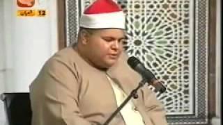 الشيخ صديق محمود صديق المنشاوى.flv
