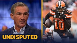Mike Shanahan talks reasons why RG3 is no longer an NFL quarterback | UNDISPUTED