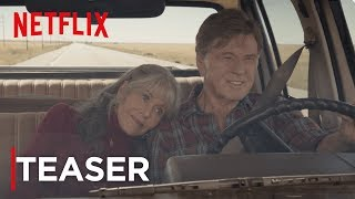 Our Souls at Night   Teaser [HD]   Netflix