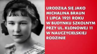 Kilka faktów o Michalinie Wisłockiej