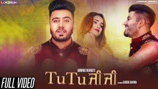 Tu Tu Ji Ji - Amnindr Bhangu   Laddi Gill   Teji Sandhu   Punjabi Songs 2018   Lokdhun Punjabi