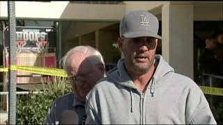 Father of shooting victim: