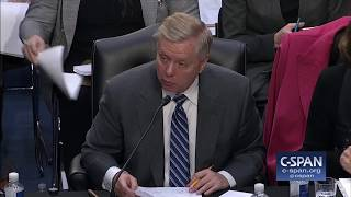 Word for Word: Senate Judiciary Committee Attorney General Vote (C-SPAN)