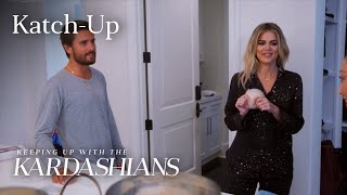 """""""Keeping Up With the Kardashians"""" Katch-Up S12, EP.17 