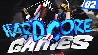 BOXEN MIT BASTI • Minecraft Hardcore Games #02   Fazon